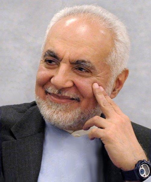 Feisal Abdul Rauf headshot