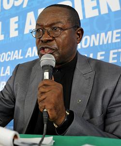 Ferdinand Muhigirwa headshot