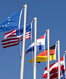 International Religious Freedom: Toward a Model of Transatlantic Cooperation, Private Sessions