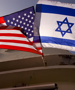 What's Next for America and Israel?