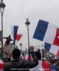 Franceparislouvre2017presidentialelectioncelebration