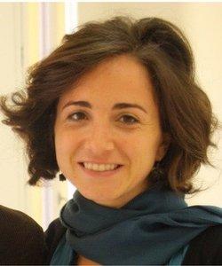 Francesca Cadeddu headshot