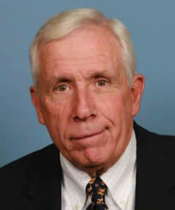 Frank R. Wolf