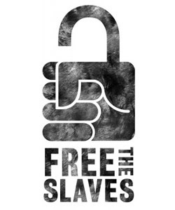 Free the Slaves: Faith in Action