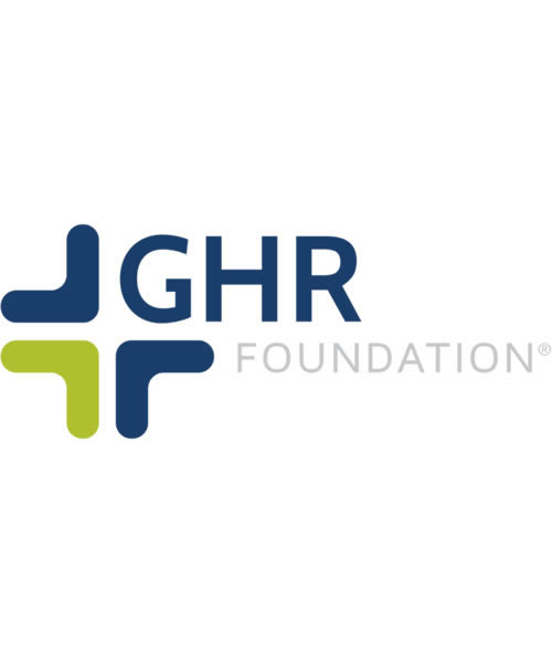 GHR Foundation