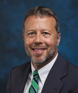 Gary S. Selby headshot