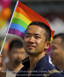 Homosexuality in China: An Emergent Social and Religious Controversy