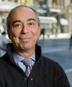 George Shulman headshot