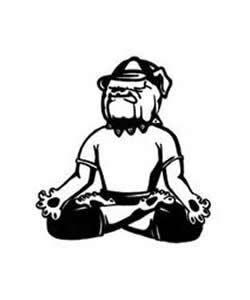 Georgetown University Buddhist Meditation Sangha