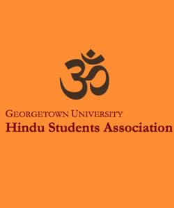 Georgetown University Hindu Students Association