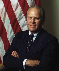 Gerald Ford on Ramadan in a White House Statement