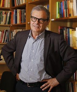 Giancarlo Bosetti headshot