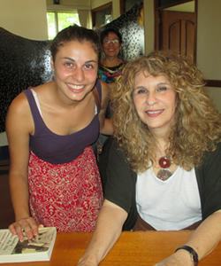 Student Involvement in Social Justice in Nicaragua