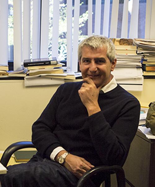 Gianni Cicali headshot