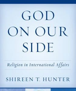 Has Religion Become the Most Influential Factor in International Relations?