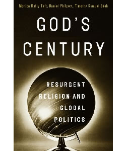 <em>God's Century</em> reviewed by Michael Emerson in <em>Contemporary Sociology</em>