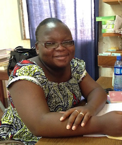 Grace Ouedraogo