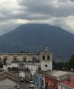 Policy Brief: Guatemala's Environmental Challenges - Vulnerabilities and Policy Solutions