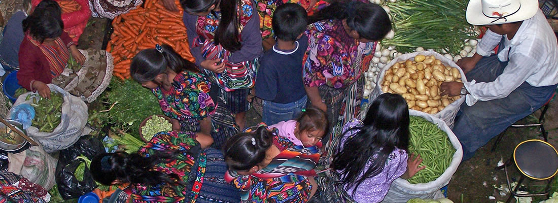 Roles for Religious Institutions in Facing Guatemala's Healthcare Crisis