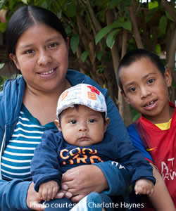Policy Consultation: The Role of Religion in Guatemala's Health Sector