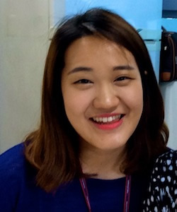 A Discussion with Gyoulee (Camille) Choi, Student, Sogang University, Seoul, South Korea