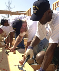 Interfaith Ideals in Action: A Habitat for Humanity Pilot Venture