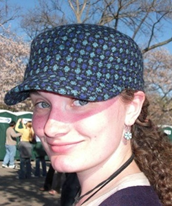 Hannah Walker on Friendship, Facebook, and the Earthquake in Japan