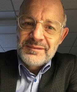 Hans Van de Weerd headshot