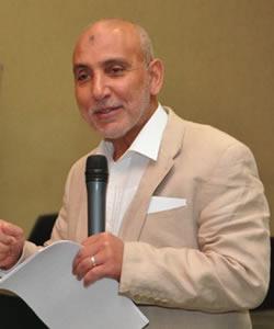 Hany El-Banna headshot