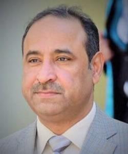 Hassan Abed Nadhem headshot