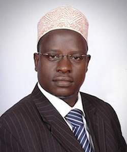 A Discussion with Hassan Ole Naado, Supreme Council of Kenya Muslims