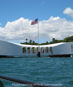 Remembering Pearl Harbor