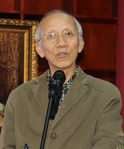 He Guanghu