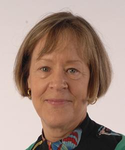 Heidi Hadsell headshot