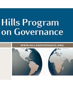 Hills Program on Governance