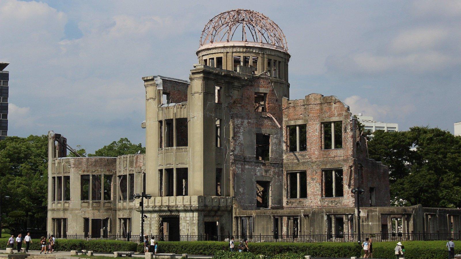 Berkley Forum: Keeping Faith in Nuclear Disarmament