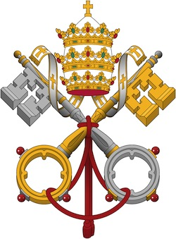 The Papal Succession