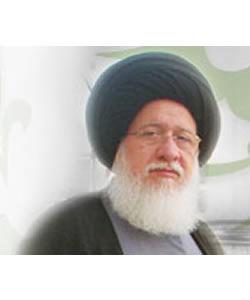Hussein Ismail al-Sadr