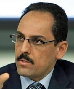 Ibrahim Kalin headshot