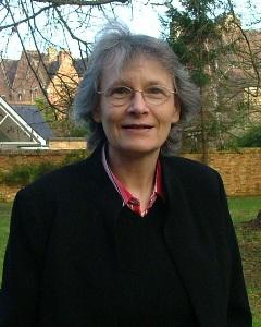 Ida Glaser