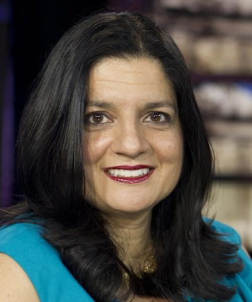 Indira Lakshmanan headshot