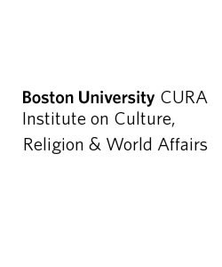 Institute on Culture, Religion, and World Affairs Intensive Summer Program on World Religions