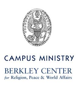 Interfaith Service at Georgetown