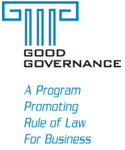 International Trade Administration Good Governance Program