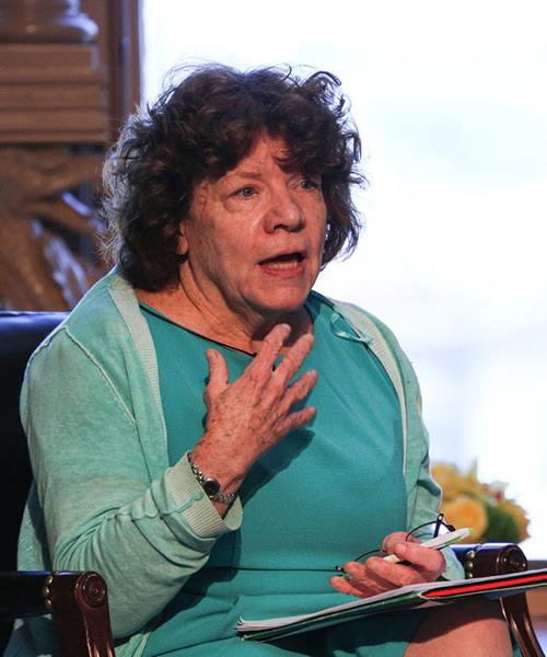 Irene Jillson