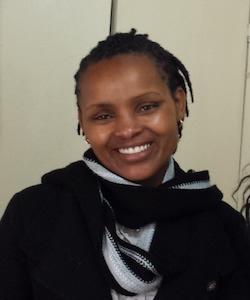 Irene Kimani