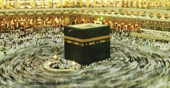 Islam and World Politics