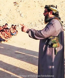 Force Alone Will Not Suffice: Undermining ISIL with Religious Freedom