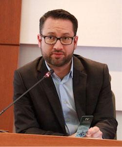 Iván Garzón Vallejo