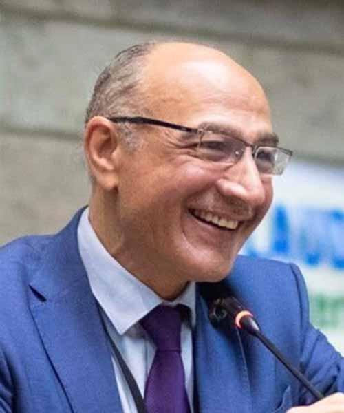 Iyad Abu Moghli headshot
